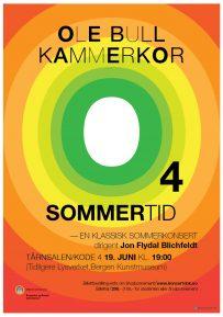 O4 – Sommertid