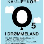 O5 – i drømmeland