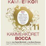 O11 – Kammerkoret Bocca