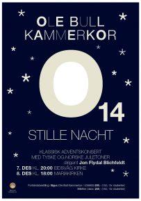 O14 – Stille Nacht