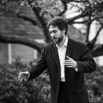 Conductor Jon Flydal Blichfeldt 1