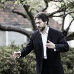 Conductor Jon Flydal Blichfeldt 2