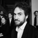 Conductor Jon Flydal Blichfeldt